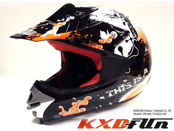 KXD Helme